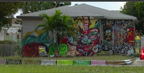 Calls for change in community plagued with violence