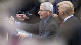 Dr. Anthony Fauci: national lockdown in U.S. shouldn't be ruled out