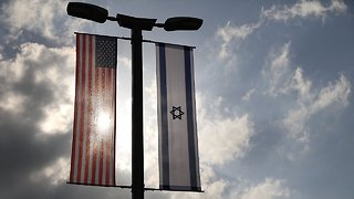 Moving US Embassy In Israel To Jerusalem Was In The Cards For Years - Video