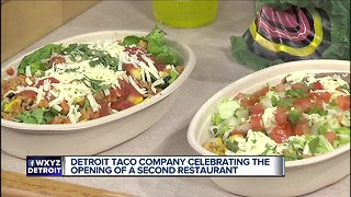Detroit Taco Co. - Video