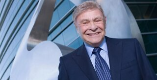 Nevada Business Hall of Famer Irwin Molasky dies at 93