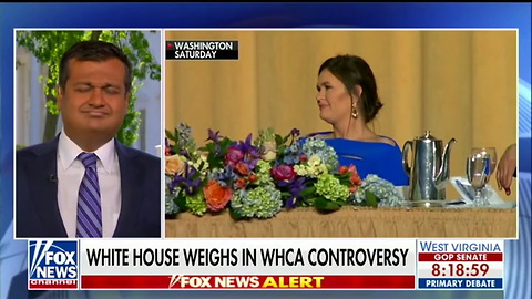 White House Responds to Wolf's Jokes: They Were So 'Bad' She Lost a Room Filled with Liberal Journalists
