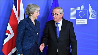 Theresa May Might Cancel 3rd Brexit Vote