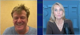 03/19/2021 Patrick Byrne The Deep Rig Book #1 Bestselling Book Interview Steel Truth Ann Vandersteel