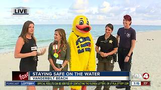 What you need to know to stay safe on the water -- 7am live report - Video