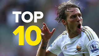 Top 10 Transfer Bargins - Video