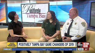 Positively Tampa Bay: Game Changer of 2019