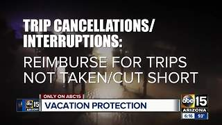 Travel insurance worth the extra money? - Video