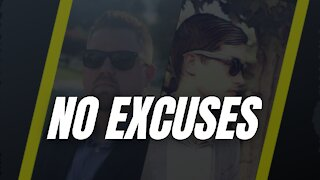 No Excuses! with Tyler Carroll