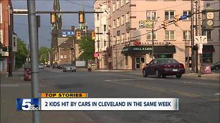 Sunday weather and top stories - Video