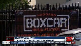 Finally Friday: Local events you and your mom can enjoy this Mother's Day Weekend