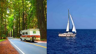 Don't Buy an RV, Boat or Campsite for a Trip – Airbnb It! - Video