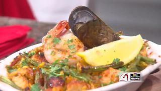 RECIPE: Paella Valenciana - Video