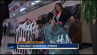 Ask the Expert: Financial advise during the holiday season