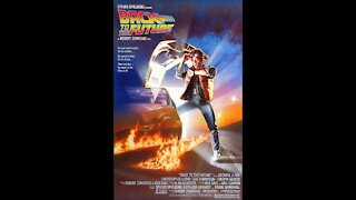 Back To The Future Film Review