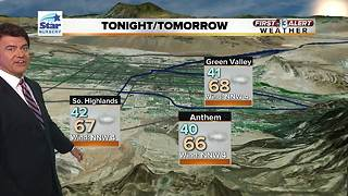 13 First Alert Weather for March 6 - Video