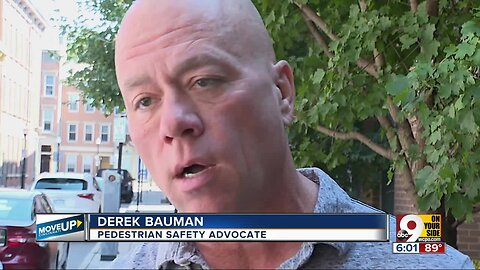 City considers new approach to pedestrian safety