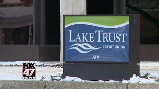 Former downtown credit union getting new life - Video