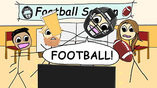 Casually Explained - How to Pretend to Like Football - Video