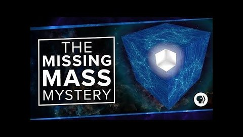 The Missing Mass Mystery