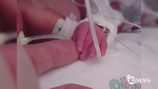 March of Dimes: How Ryley stayed alive