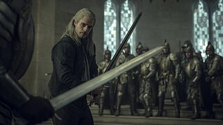 Can Netflix's 'The Witcher' Fill The 'Game Of Thrones' Gap?