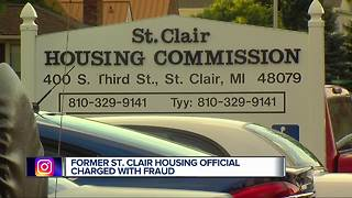 Ex-government employee accused of stealing more than $300K from low income residents - Video