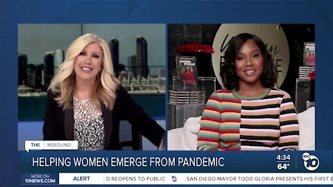 Helping women emerge from the COVID-19 pandemic