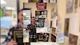 Excellence In Education - Joshua Gove - 2/25/21