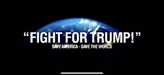Patriots - FIGHT FOR TRUMP! 🇺🇸