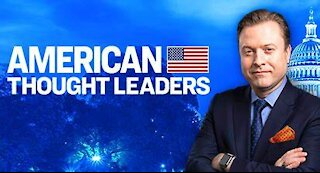 American Thought Leaders: Rep. Greg Steube Calls Out Double Standards on Political Violence