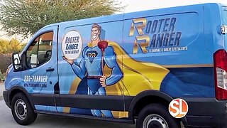 Rooter Ranger Plumbing wants to be your go to plumber