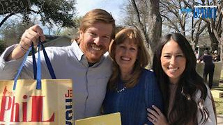 Fixer Upper Widow Lists Her House After Finding 'Happily Ever After' with New Husband - Video