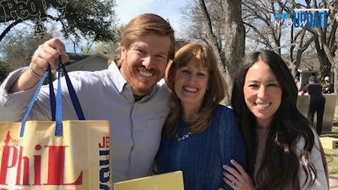 Fixer Upper Widow Lists Her House After Finding 'Happily Ever After' with New Husband