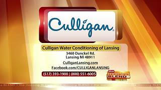 Culligan - 2/16/18 - Video