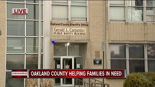 Oakland County Food Assistance