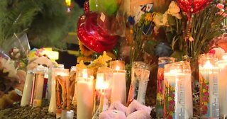 Friends, family remember 2 Vegas teens killed in crash
