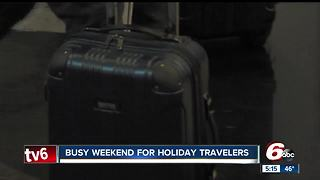 Tips and tricks to make your holiday travel go smoothly