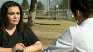 RAW INTERVIEW: Sue N'Goran, former TUSD parent, speaks about bullying - Video