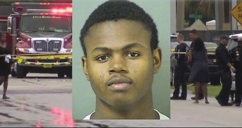 19-year-old man arrested after fatal shootings following Riviera Beach funeral