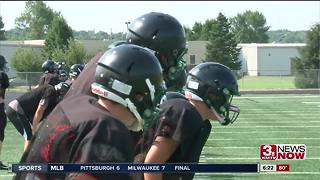 OSI Prep Pigskin Preview: Omaha Skutt - Video