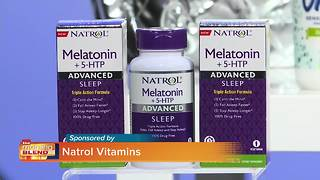 Natrol Vitamins - Video