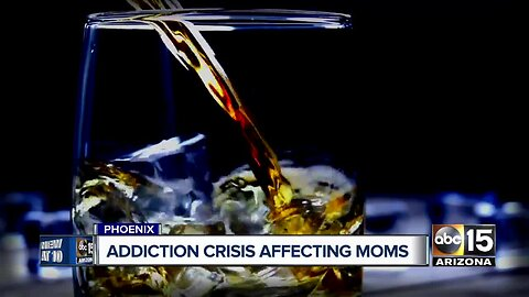 CDC: Middle-aged women are fastest growing segment of addicts who have overdosed