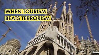 Terror & Tourism: why visitors aren't put off Europe - Video