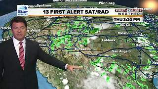 13 First Alert Weather for July 5 - Video