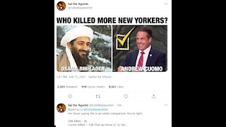 Guess who killed more New Yorkers?