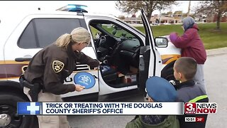 Douglas County Trunk or Treat