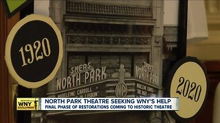 North Park Theatre seeking WNY's help