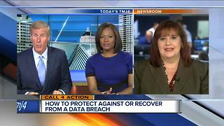 Call 4 Action: Protecting yourself from identity theft