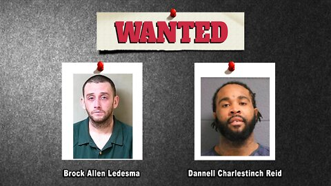 FOX Finders Wanted Fugitives - 7-3-20